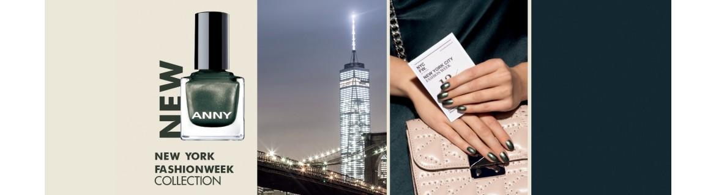 紐約時尚週系列